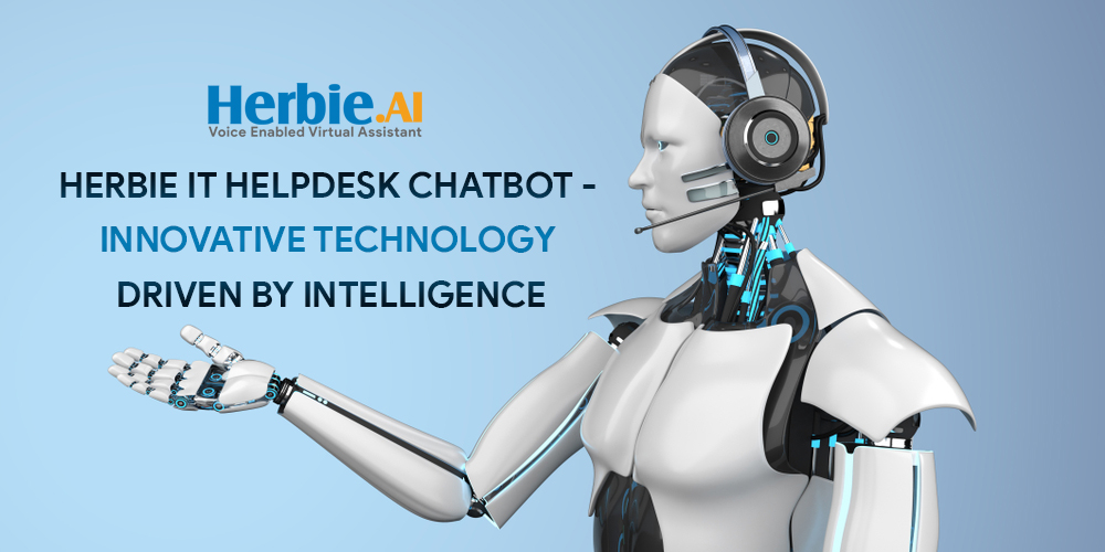 HERBIE IT HELPDESK CHATBOT