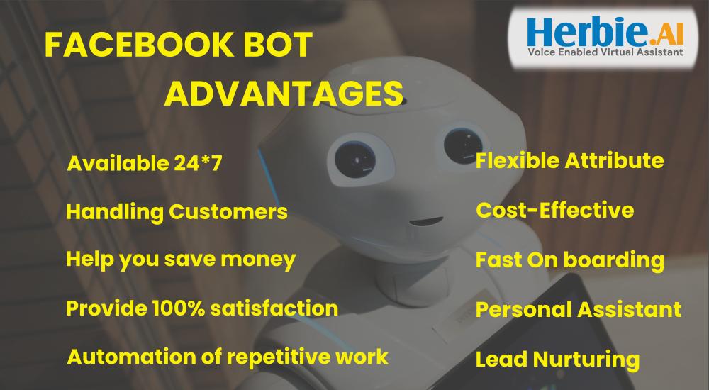 Facebook Messenger Bots for Businesses